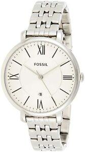 Fossil-Jacqueline-Quartz-Movement-Silver-Dial-Ladies-Watch-ES3433