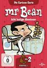 Mr. Bean - Die Cartoon-Serie - Acht lustige Abenteuer - Staffel 1.2 (2016)