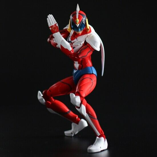 Infini-T Force - POLIMAR Fighting Gear Ver. Tatsunoko Tatsunoko Tatsunoko HEROES cifra Sentinel nuovo d81237