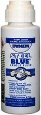 Layout Fluid Steel Blue 2 Oz