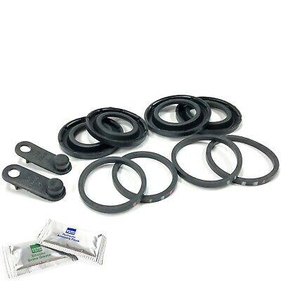 for Honda Civic Type R  2006-2012  Rear Brake Caliper Pad Fitting Kit H1750