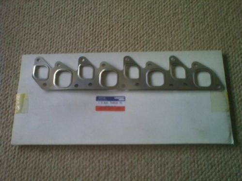 ROVER 800 825 INLET EXHAUST MANIFOLD GASKET GUG704088MG 800 DIESEL 2.5 MODEL ONL