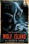 The Demonata #8 Wolf Island by Darren Shan 9780316048811