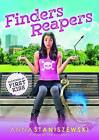 Finders Reapers by Anna Staniszewski (Paperback, 2016)
