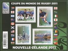 France 2011 Rugby World Cup Championship/WC/Sports/Games 4v m/s (n45405)
