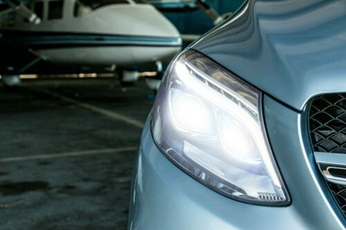 2er Set H11 55W Xenon Style// Look Lampen Weiß Halogen Birnen Autolampe VW 2