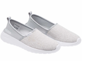 Slip Shoes Womens Cloudfoam Loafer Lite On Sneakers New Adidas Neo jVpGSLqUzM
