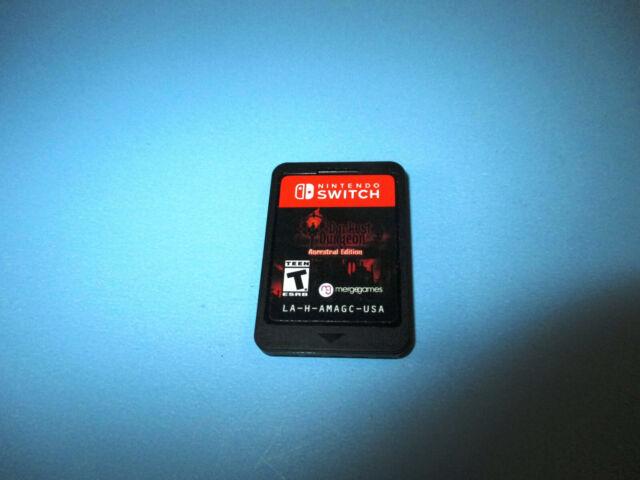Darkest Dungeon: Ancestral Edition Nintendo Switch Game