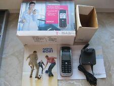 Nokia 6021 Simlockfrei Lader Handy Multiband gsm 1900 1800 900 triband