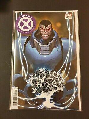 2019 House of X #6 NM Marvel Comics 1st Print