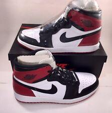 new style 0fc16 64d38 item 4 Nike Men s Air Jordan 1 Retro OG Black Toe 2013 555088 184 Size 13  DS 555088-184 -Nike Men s Air Jordan 1 Retro OG Black Toe 2013 555088 184  Size 13 ...