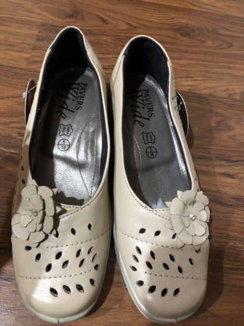 pavers fly flot ladies sko discount