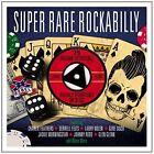 Super RARE Rockabilly 5060259820557 by Various Artists CD