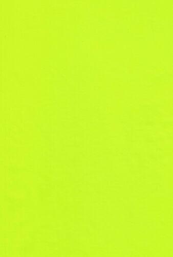 Toile Cirée Nappe uni Lime 36 monochrome unicolore rectangulaire environ ovale