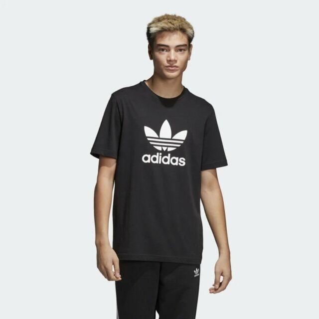 adidas Originals Fakten Long Line Crew Top