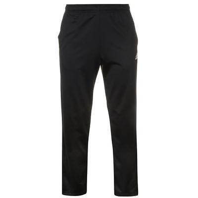 Haben Sie Einen Fragenden Verstand Adidas Basics Poly Tracksuit Bottom Mens Size 42-44