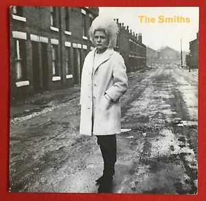 THE-SMITHS-Heaven-Knows-Im-Miserable-Now-Original-UK-7-034-with-Slv-Vinyl-Record