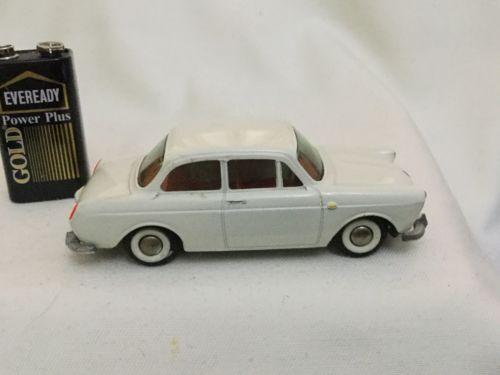 Tekno Denmark VW 1500 Rare. Mint Super Clean , Unfortunately No Box
