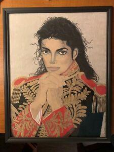 Michael-Jackson-Portrait