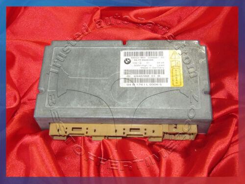 BMW E60 E61 E63 5 6/'s ECU AIR BAG AIRBAG WITH GATEWAY MODULE High 14 SGM 6946388
