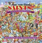 Can You Find the Saints?: Introducing Your Child to Holy Men and Women by Phillip D. Gallery (Hardback, 2003)