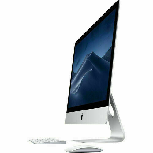 Apple iMac 27-inch 3.0GHz i5 8GB RAM 1TB Fusion Drive  Retina 5K MRQY2LL/A 2019 . Buy it now for 1449.00