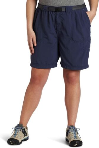 Details about  /Columbia Women/'s Sandy River Breathable Cargo Short with UPF 30 Sun Protection