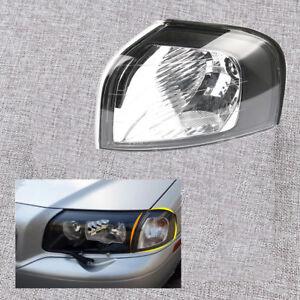 Neu-Blinkleuchte-Blinker-Blinklicht-Vorne-Links-30655422-Fuer-Volvo-S80-1999-2006