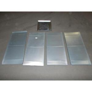 Details about SHEET METAL 2832 140140300 26 PLENUM SET 14
