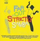 Far Out: Strictly Samba [Digipak] by Various Artists (CD, Feb-2012, Far Out Recordings)