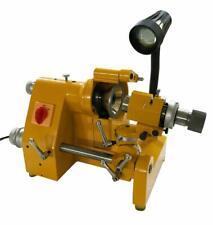 110v 5c Universal Cutter Grinder Machine For Sharpening Cutter End Mill Cutter