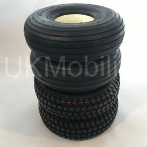 1-Set-of-4-Solid-2-Rib-2-Block-260x85-3-00-4-Black-Mobility-Scooter-Tyres-300x4
