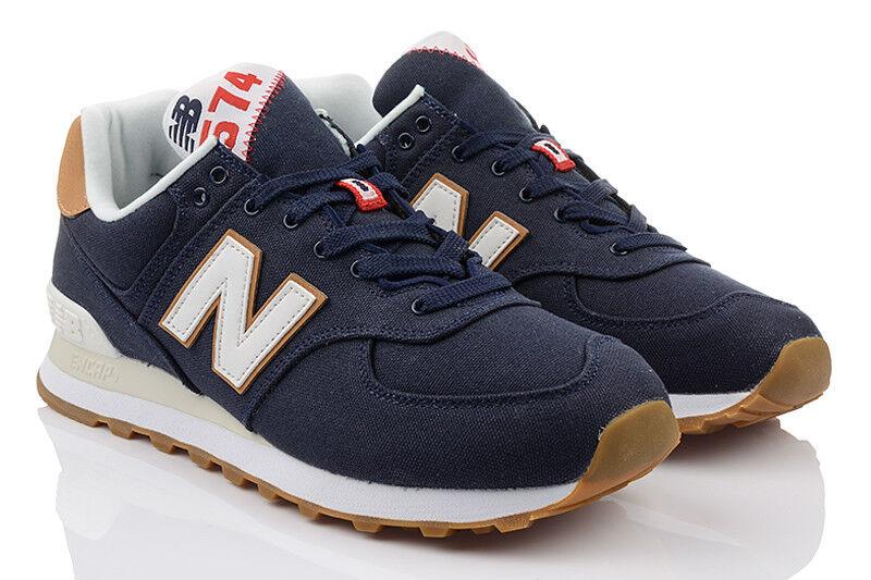 Casual salvaje Nuevo zapatos new balance ml574 calcetines cortos calzado deportivo zapatillas de deporte ml574ylc