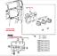 thumbnail 3 - Toyota OEM 03-09 4Runner Control Knob Clock Dash Display Bulb 90010-09017 Type C