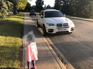 2014 BMW X6 50i