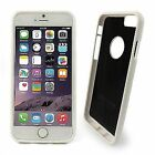 Tetrax Xcase for Apple iPhone 6 6s Protective Integrated Clip Case White