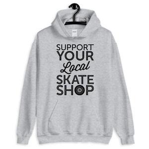 Skate Skateboarding Ice Skating S to 2XL SKATING SAVED MY LIFE Women/'s T-Shirt