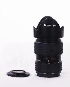 Mamiya AF 55-110mm for the 645 AFD