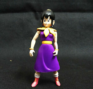 DragonBall-Z-DBZ-IRWIN-toys-CHI-CHI-ACTION-FIGURE-OLD-lost-color
