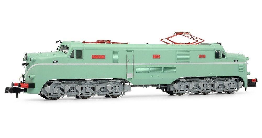 SH Arnold hn2344s E-Lok 7700 RENFE, Epoca V-VI Sound