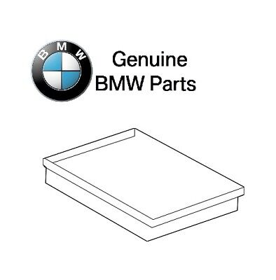 For BMW Genuine Air Filter 13717634154