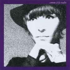 Brigitte Fontaine - Comme a la Radio [New Vinyl] Reissue