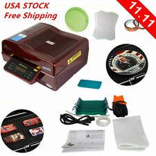 Multi Functional 3d Vacuum Sublimation Heat Press Machine Kit For Phone Case Mug