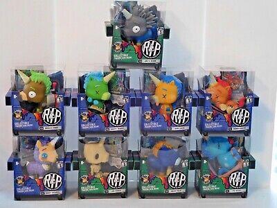 Rip Rainbows en morceaux série 1 avec pièce de collection Trading Card NEW