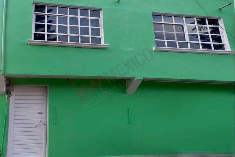 Casa en renta en Cuautitlán, muy cerca del suburbano