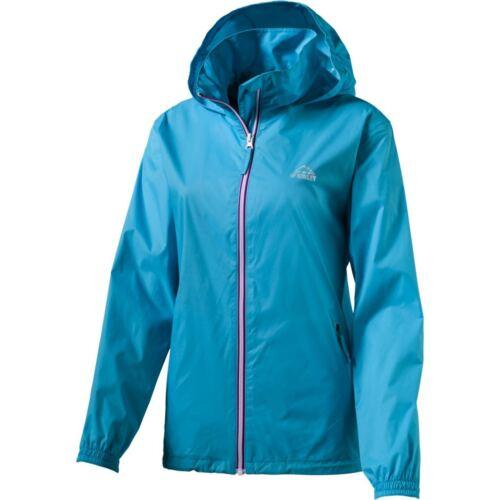 McKinley niñas niños lluvia chaqueta kereol II función chaqueta turquesa