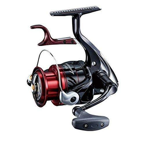 Shimano 16 BB-X Larissa 2500DHG Spinning Reel 4969363036063 Japan new .