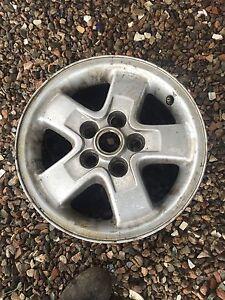 """Range Rover P38 jante de roue 18/"""" Land Rover Discovery"""