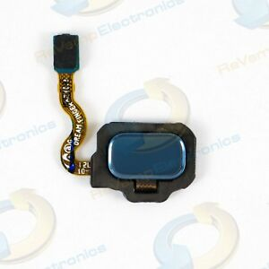 Original-For-Samsung-Galaxy-S8-G950-Home-Button-Touch-ID-Sensor-Key-Flex-Cable