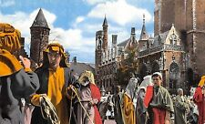 BT2666 joseph vendu par ses freres Processie van het h Bloed Brugge      Belgium